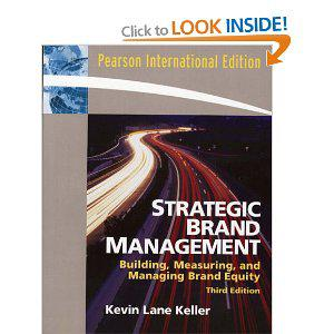 Strategic Brand Management BUILDING,MEASURING,AND MANAGING BRAND EQUITY