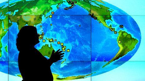 地平线系列:为什么我们不能预报地震
