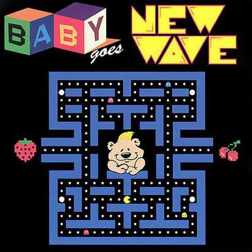 Lullaby Ensemble  - Baby Goes New Wave
