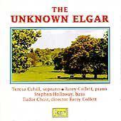 Unknown Elgar