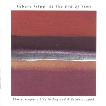 At the End of Time: Churchscapes Live in England