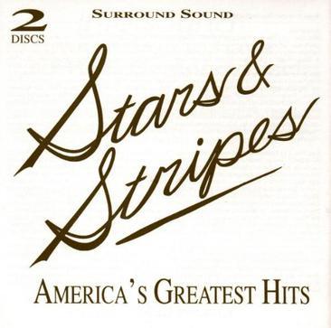 Stars & Stripes: America's Greatest Hits