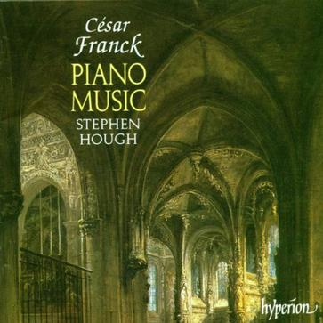 César Franck: Piano Music