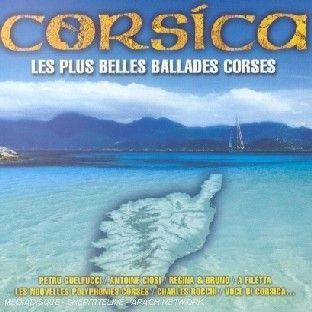 Corsica:les plus belles ballades corses