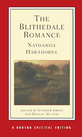 blithdale romance papers term Blithedale romance rare book for sale this signed by nathaniel hawthorne is available at bauman rare books.