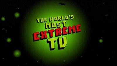 世界上最极端的电视节目