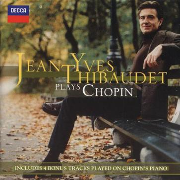 Jean-Yves Thibaudet plays Chopin