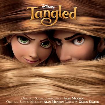 Alan Menken - Tangled