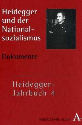 Heidegger-Jahrbuch 4