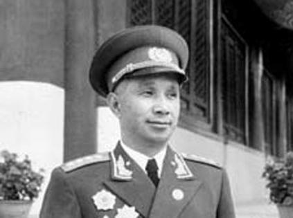 中国记忆:大将粟裕