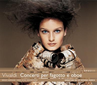 Vivaldi Edition: Concerti per fagotto e oboe