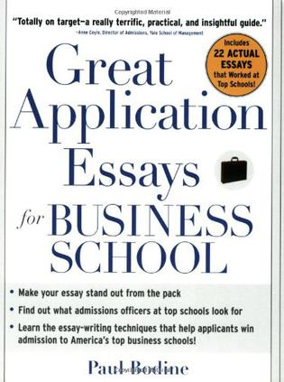 great application essays for business school flipkart Great application essays for business school book - great application essays for business school book about graduate school: admissions advice and more, essays of coaches summary, essay on loadshedding of electricity.