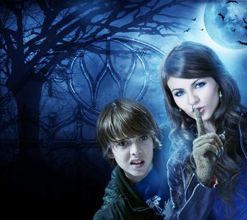 哭泣的狼孩 The Boy Who Cried Werewolf 2010