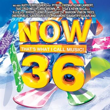 Now That's What I Call Music - Now 36: That's What I Call Music