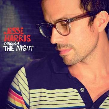Jesse Harris - Through The Night