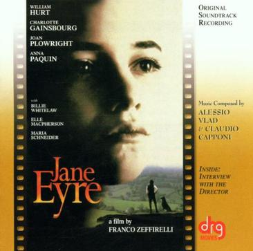 Jane Eyre: Original Soundtrack Recording