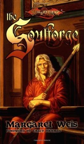 The Soulforge (Dragonlance)