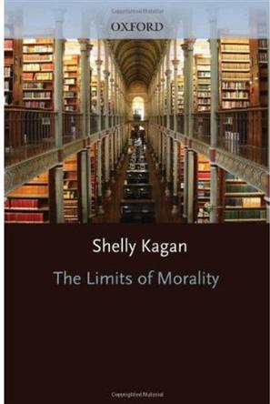 The Limits of Morality