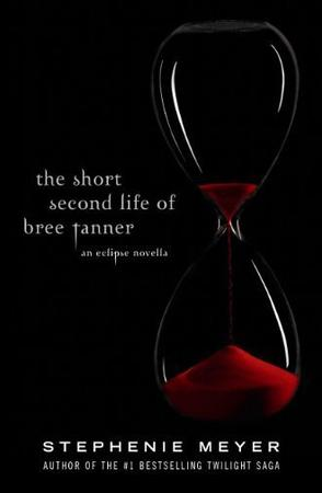 The Short second Life of Bree Tanner - an Eclipse Novella