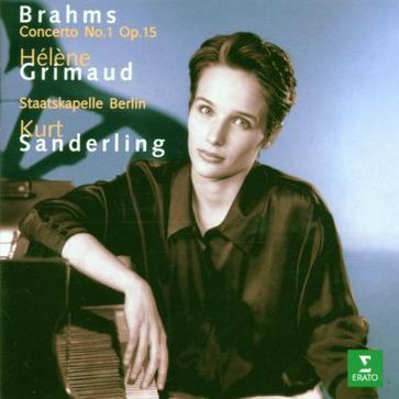 Brahms - Piano Concerto No.1