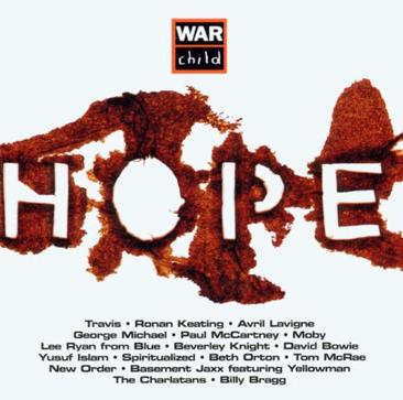 War Child: Hope
