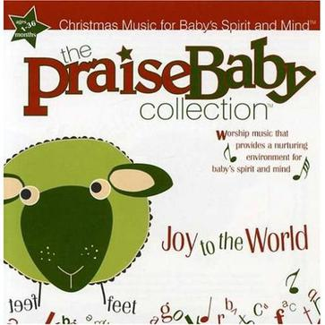 Various Artists - Praise Baby Collection: Joy to the World