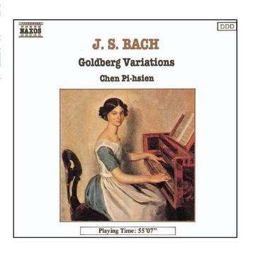 J.S. Bach: Goldberg Variations