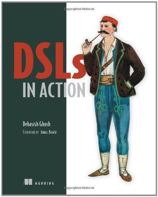 DSLs in Action