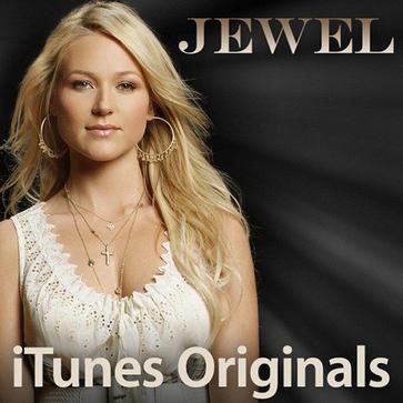 Jewel - iTunes Originals - Jewel
