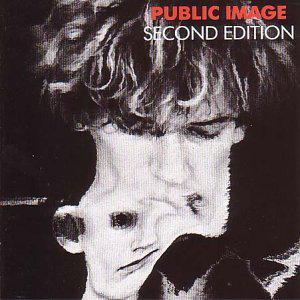 Public Image/Second Edition