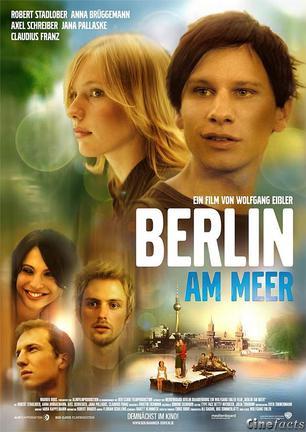 海边柏林城