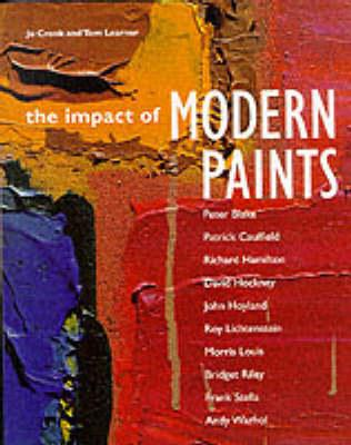 IMPACT OF MODERN PAINTS