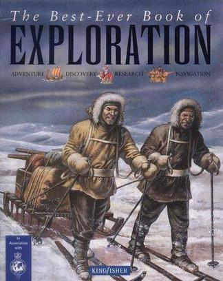 The Best-Ever Book of EXPLORATION