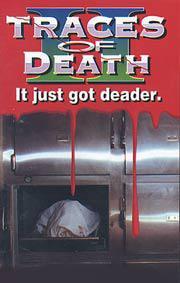 地下影带2:解剖死亡