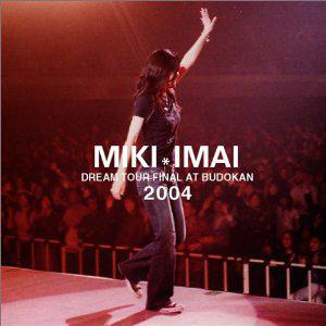 Dream tour final at BUDOKAN 2004