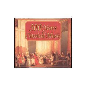 300 Years of Classical