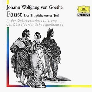 Faust Erster Teil (豆瓣)