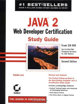 Java 2 Web Developer Certification Study Guide, 2nd Edition