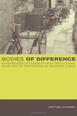 Bodies of Difference