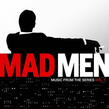 Ella Fitzgerald... - Mad Men: Music from the Series
