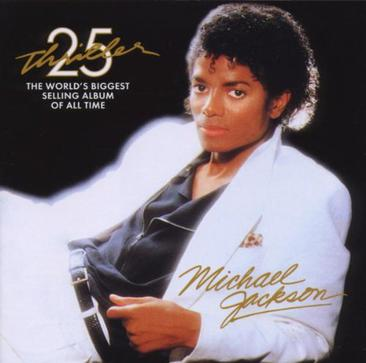 Michael Jackson - 25 Years Thriller