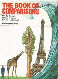The Book of COMPARISONS