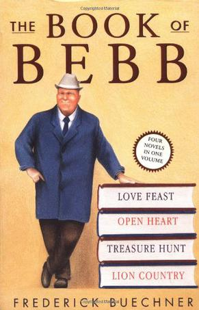 The Book of Bebb