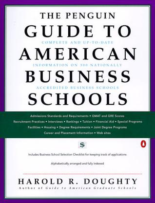 GUIDE TO AMERICAN BUSINESS SCHOOLS