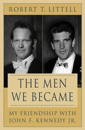 The Men We Became