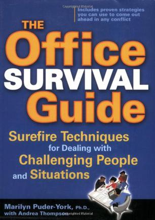 The Office Survival Guide