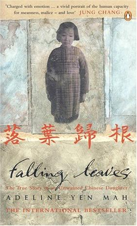 Falling leaves return to their roots落叶归根