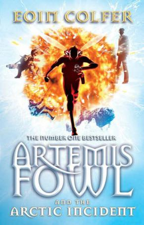 《Artemis Fowl and the Arctic Incident》txt,chm,pdf,epub,mobi電子書下載