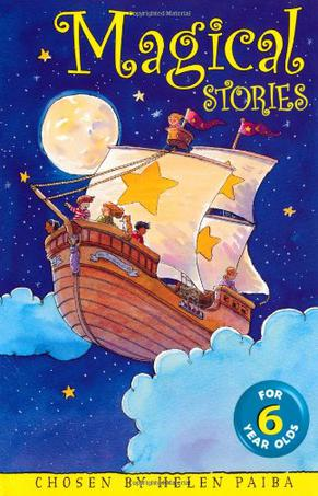 Magical STORIES FOR 6YEAR OLDS