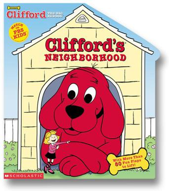 Clifford's Neighborhood